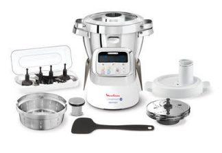 Maquinas Cozinhar